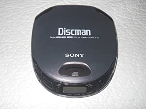 Amazon.com: Sony Discman D-151 CD Player: Home Audio & Theater