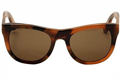 ... BURBERRY, Lunettes de Soleil Homme Marron (Spotted Brown 351873) 0f4bac65f3a9