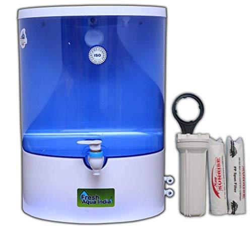 FRESH AQUA INDIA RO Water Purifier – 10 liters