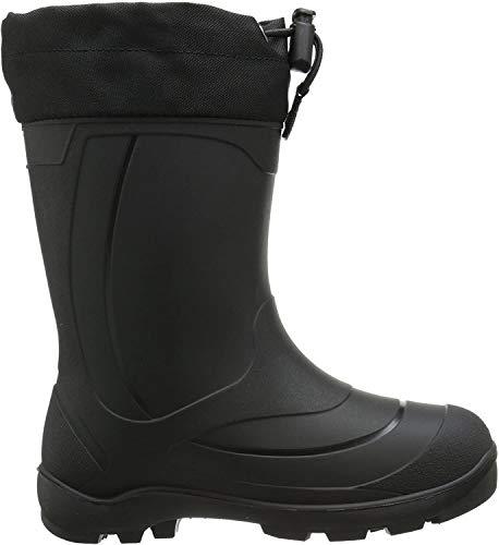 Kamik Footwear Kids Snobuster1