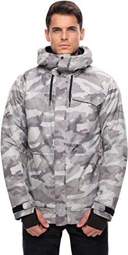 686 Mens Snowboard Jackets - 7