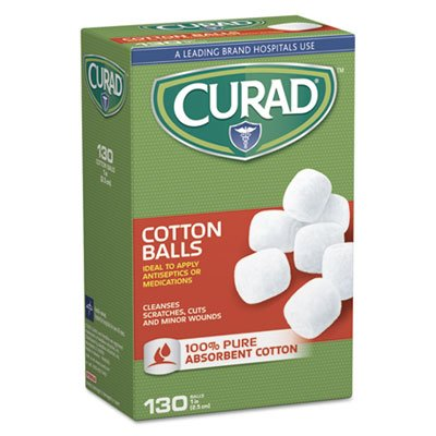 Sterile Cotton Balls, 1