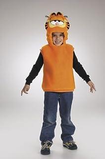 Garfield Vest  sc 1 st  Amazon.com & Amazon.com: Boys Garfield Vest Kids Child Fancy Dress Party ...