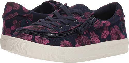 BILLY Footwear Kids Baby Girl's Classic Lace Low
