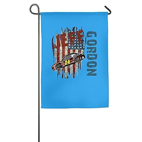 Markwoo 24 Driver Speedbolt Garden Flag (Garden Flag Tony Stewart)