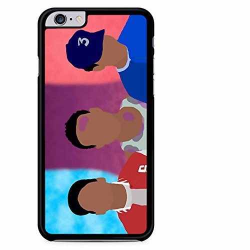 Chance The Rapper Case iPhone 6 Plus & 6s Plus