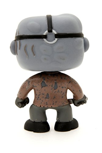 Review Funko Pop Friday the