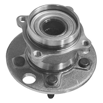 Rear Wheel Bearing and Hub Assembly Left or Right for Lexus LS430 2001-06 512205