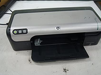 HP D2460 PRINTER 64BIT DRIVER