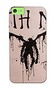 High Quality LUuuWph5719IDRut Death Note Case For Iphone 5c