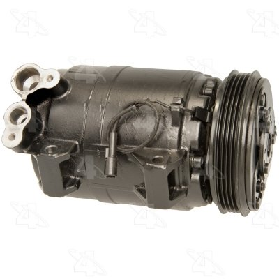 Four Seasons 97483 A/C Compressor