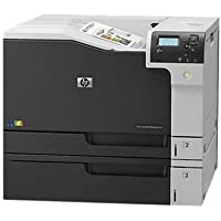 HP LaserJet Enterprise D3L09ABGJ M750dn Color Printer - Laser - 30 ppm - 600 x 600 dpi - 2350 Sheets Media Capacity - AC 120V (Certified Refurbished)