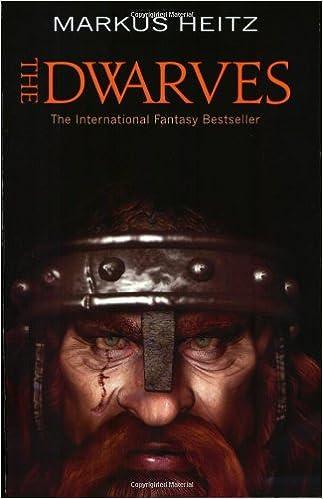 Bildergebnis für the dwarves markus heitz