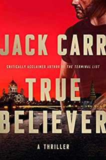 Book Cover: True Believer: A Thriller