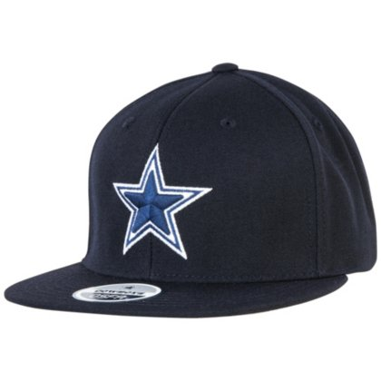 Image Unavailable. Image not available for. Color  Dallas Cowboys Basic Snapback  Cap 2c895402a59b