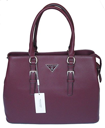 David Jones, Borsetta Da Donna Viola Bordeaux