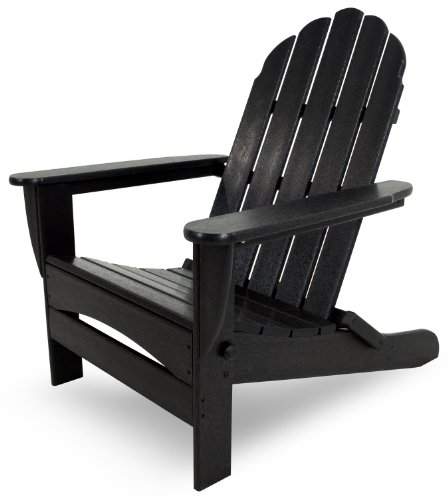 Adirondack Chair Finish - 7