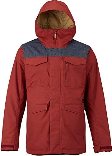 Burton Men's Covert Shell Jacket
