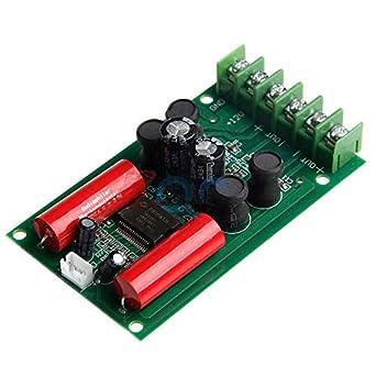 Amazon.com: T-Amp Tripath TA2024 - Módulo de amplificador de ...