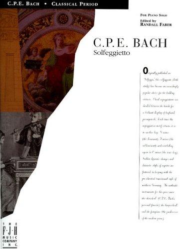 Faber Literature Sheets Set (9 Sheet Set, Solfeggietto, Prelude in C, Fur Elise, Sonata in G Major, Sonatina in G Major, Clair de lune, La fille aux cheveux de lin, ()