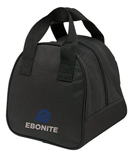 Eboniteによってボーリングバッグ – ブラックEbonite追加 B01LE37P6I