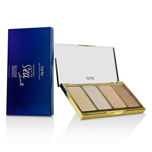 TARTE Rainforest of the Sea Skin Twinkle Lighting Highlighting Palette Volume II (Rainforest Of The Sea Skin Twinkle Vol 2)