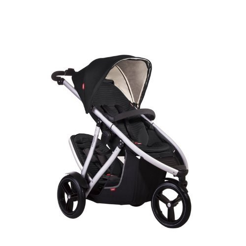 Phil And Teds Vibe Pram Wheels - 3