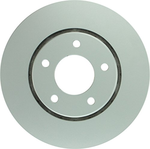 Bosch 16010142 QuietCast Premium Disc Brake Rotor For Chrysler: 2003-2007 Town & Country, 2003 Voyager; Dodge: 2001-2007 Caravan, 2001-2007 Grand Caravan; Front