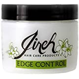 Jireh Hair Care Products - Edge Control Styling Hair Balm - 2 Ounces