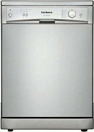 Corbero CLV5400X Independiente 12cubiertos A+ lavavajilla ...