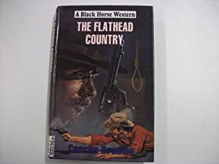book cover of The Flathead Country
