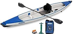 Sea Eagle Razorlite 393rl Inflatable Kayak with Pro Package