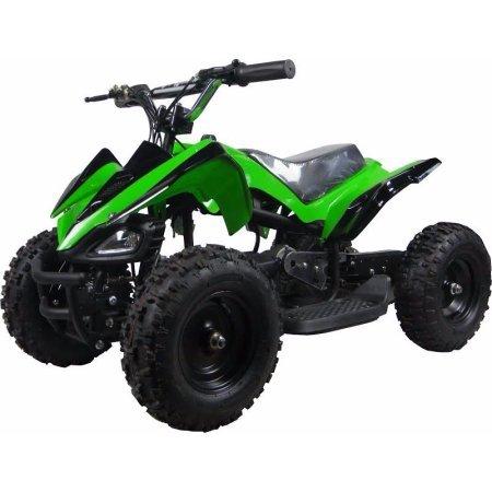 Razor Dirt Quad - Black - 25143002