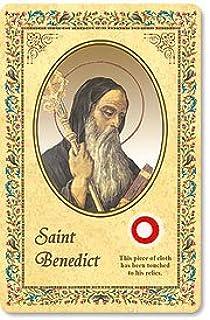 People Rejected by Religious Orders San Jos/é Moscati Patr/ón de la Anatom/ía y Patolog/ías relic card 3rd Class of Saint Giuseppe Moscati Bachelors Physicians
