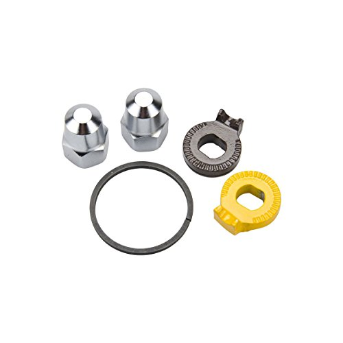 Shimano Alfine Di2 Bicycle Components Kit SM S705