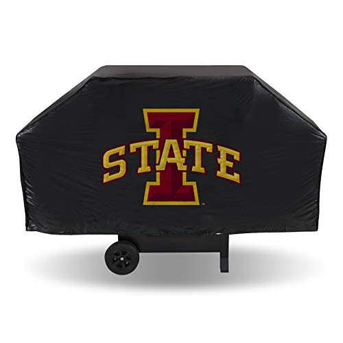 - NCAA Iowa State Cyclones Vinyl Grill Cover
