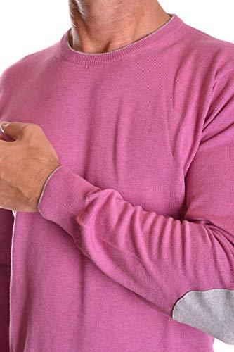 Mcbi26309 Altea Rosa Cotone Uomo Maglione 0qqEF