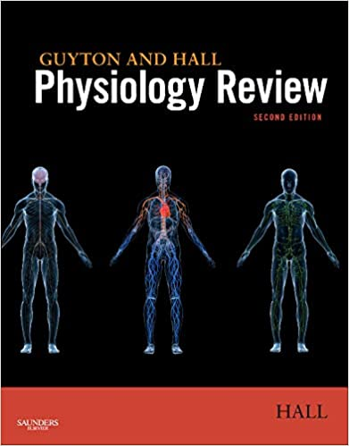 Question book physiology guyton