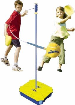 Lowest Prices! All Surface Swingball with Tether