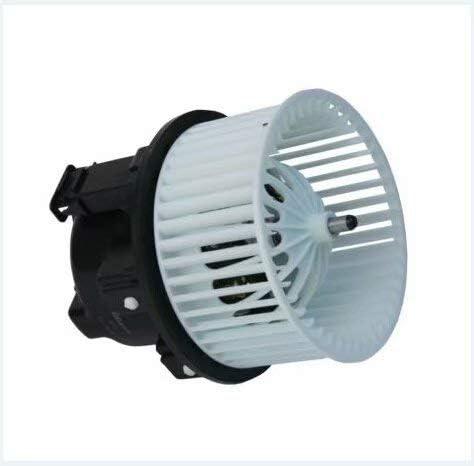 EMIAOTO HVAC Blower Motor Fits 10-16 Volvo XC60 700254 312915168 700254 312915168