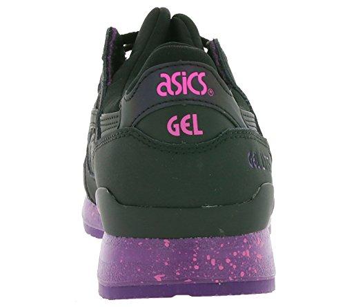 Pack' Gel 'Borealias Asics Sneaker Lyte Black III 9090 H6X0L nFRIx4wHq