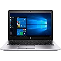 2018 HP Elitebook 840 G1 14.0 High Performanc Business Laptop Computer, Intel Dual-Core i5-4300U, up to 2.9GHz, 8GB Memory, 1TB HDD, USB 3.0, Bluetooth, Window 10 Professional (Certified Refurbished)