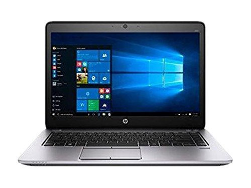 2018 HP Elitebook 840 G1 14.0'' High Performanc Business Laptop Computer, Intel Dual-Core i5-4300U, up to 2.9GHz, 8GB Memory, 1TB HDD, USB 3.0, Bluetooth, Window 10 Professional (Certified Refurbished) by HP