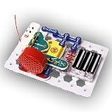 Electronic Snap Circuits FM Radio