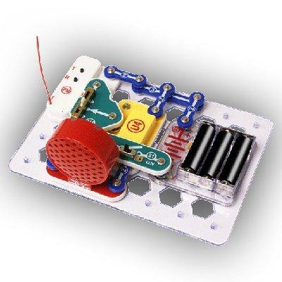 Electronic Snap Circuits FM Radio product image
