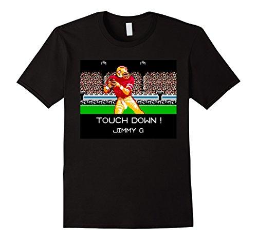 Touchdown  Jimmy G