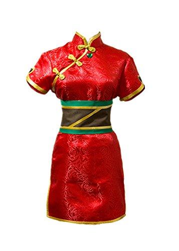 Jinx Costume League Of Legends - League of Legends jinx Red cosplay costume