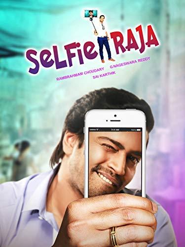 Selfie Raja (Telugu)