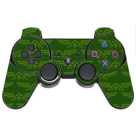 minecraft ps3 controller - 5
