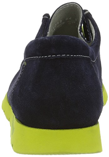 Sioux Homme h Blau Mocassins atlantic 141 hellgrün loafers Grashopper rxPOqw61r